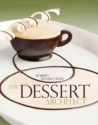 """The Desert Architect"" book cover"